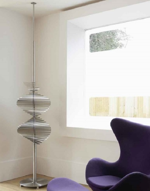 the ecstacy aeon designer radiator