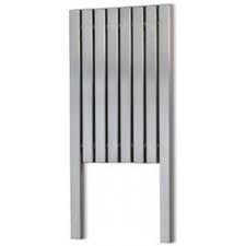 Aeon Arat Stainless Steel Radiator-1753