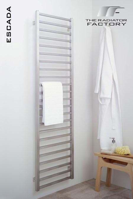Escada Stainless Steel Towel Rail-0