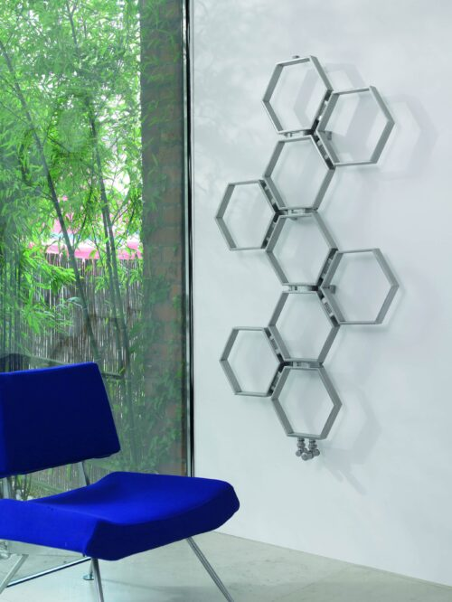 honeycomb stainless steel traditional radiator