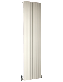 DQ RT Vertical Radiator-1559