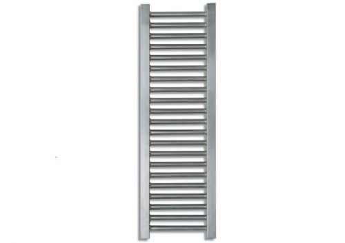 Meridien Stainless Steel Towel Rail-0