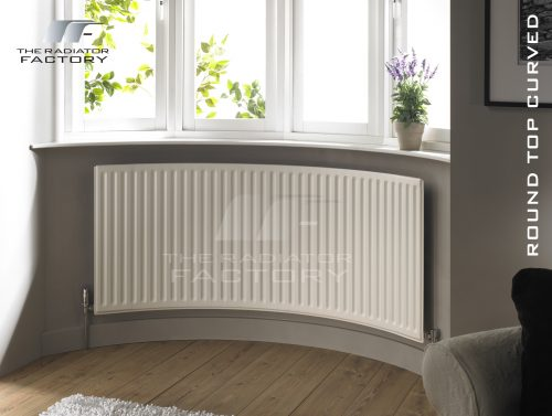 A QUINN CURVED RADIATOR OFFER-0