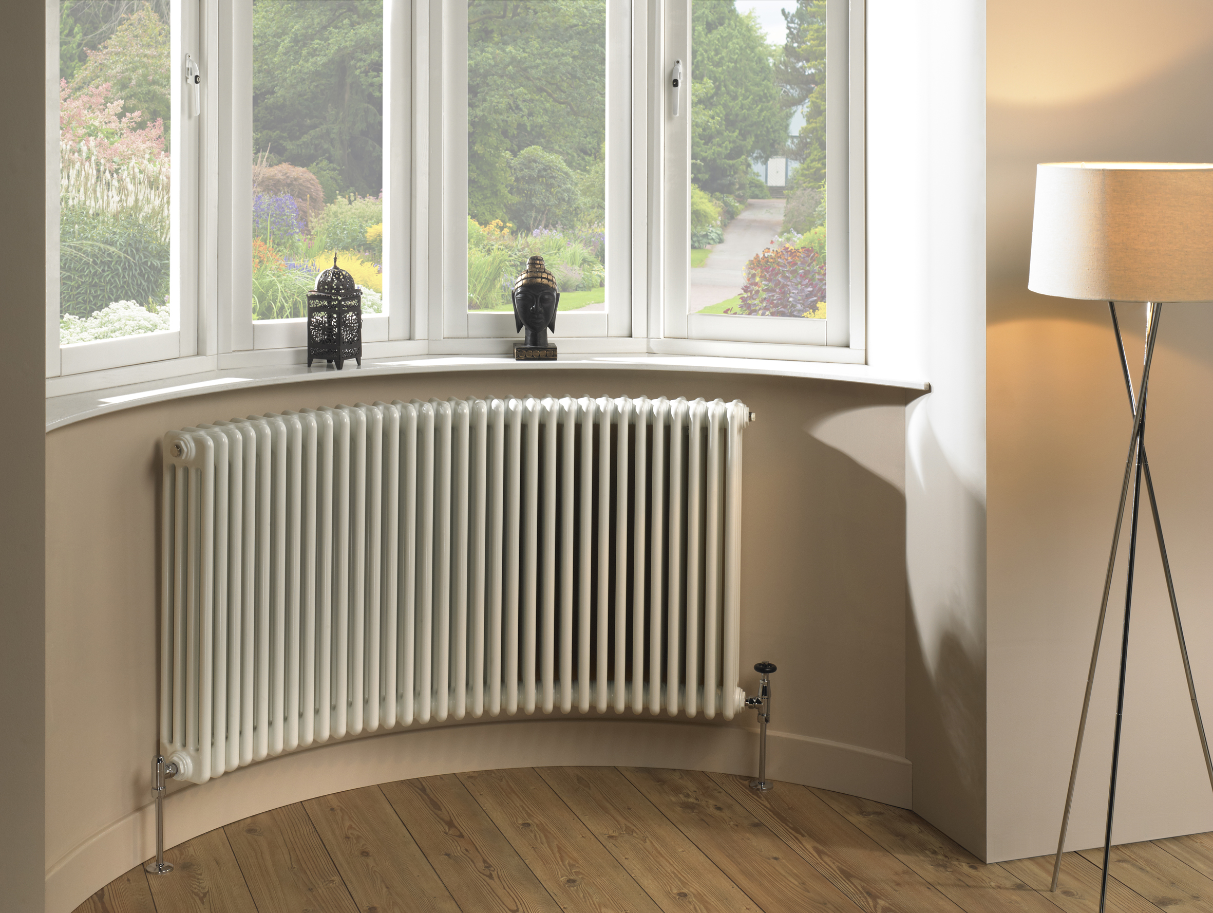 Cru Curved 2 To 6 Column The Radiator Factory