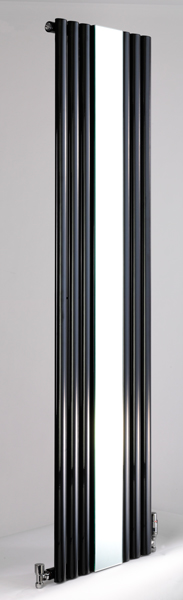 DQ Cove Mirrored Radiator-0