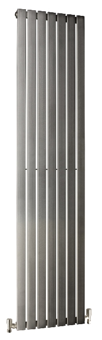 DQ Delta Stainless Steel Radiator-0