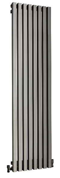 DQ Dune Stainless Steel Radiator-0