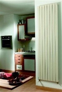 FASSANE VERTICAL ELECTRIC ONLY IN TEXTURED BROWN-0