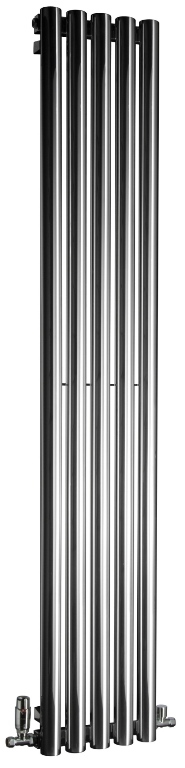DQ Oasis Stainless Steel Radiator-0