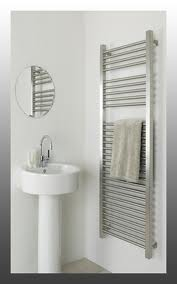 Serhad Towel Rail - Clearance-0