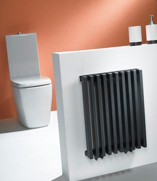 Zana Toilet Radiator-0