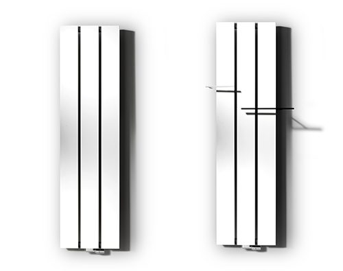 VASCO BEAMS ALUMINIUM RADIATOR-0