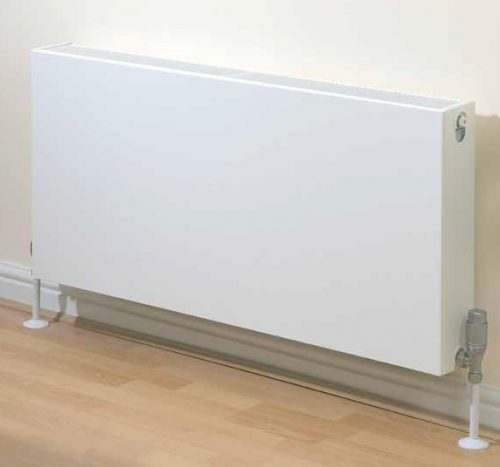 COMPLA DOUBLE PANEL PLUS RADIATOR-0