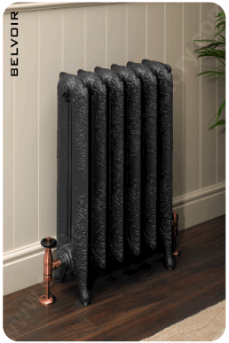 BELVOIR CAST IRON RADIATOR-0