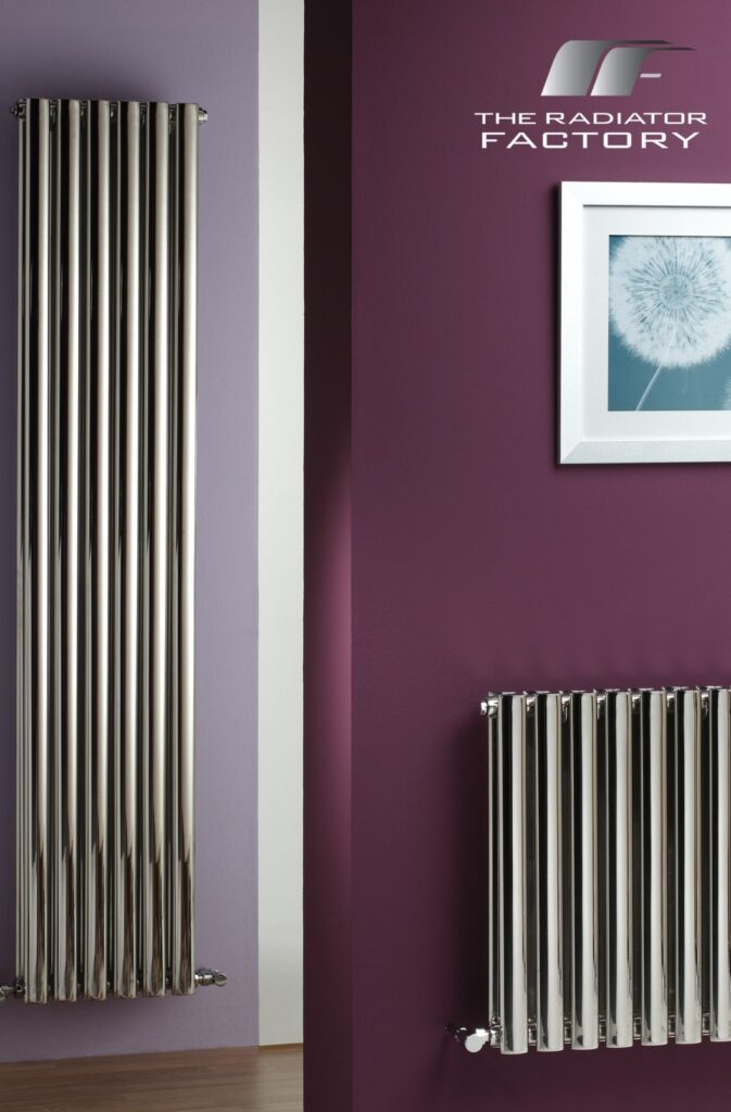 DQ Heating radiators at Radiator Factory