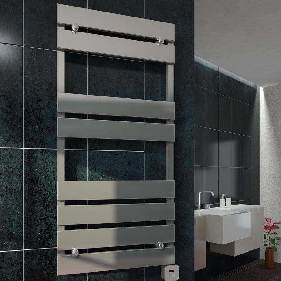 Ultraheat eco-friendly Aluminium designer Towel Radiator