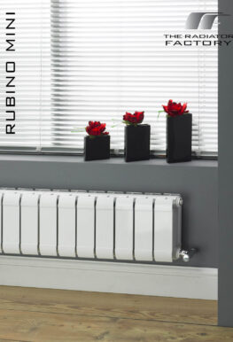Rubino Mini Radiator-0