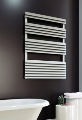 Panacea Stainless Steel Towel Rail-0