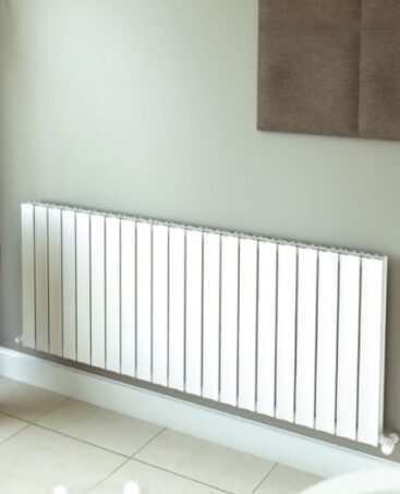 the bombe ultraheat designer radiator