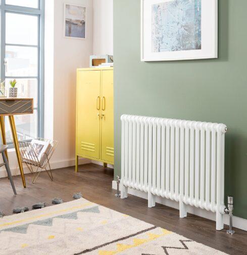 column designer radiator