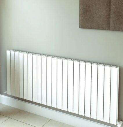 the bombe ultraheat designer radiator