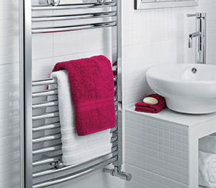 ultraheat designer radiator brand