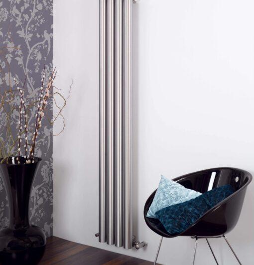 The Bamboo Aeon designer radiator