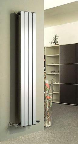 designer DQ Vertical radiator