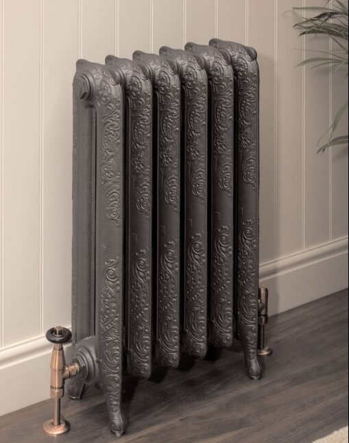 BELVOIR CAST IRON RADIATOR