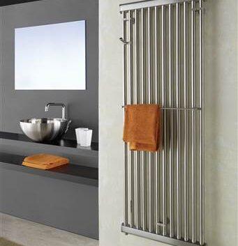 The Radiator Factory's Hove Towel Rail